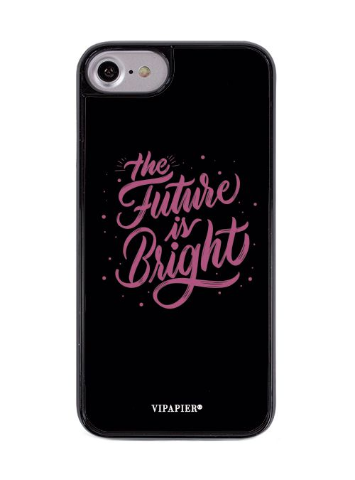 Case iPhone 7/8 PLUS The Future Is Bright