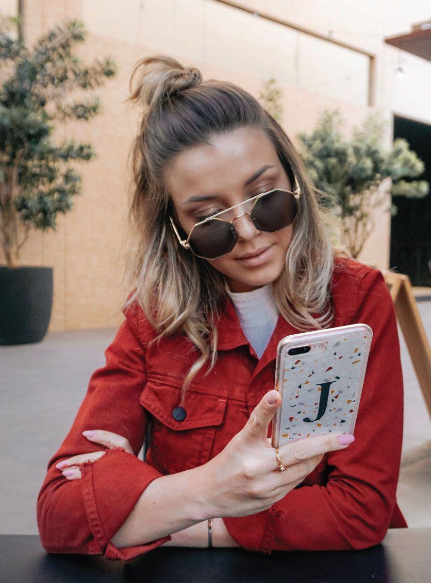 Case iPhone X Granilite