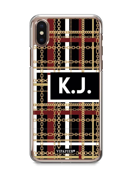 Case iPhone X Kendal