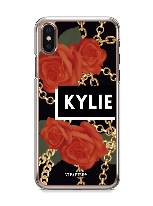 Case iPhone X Kylie