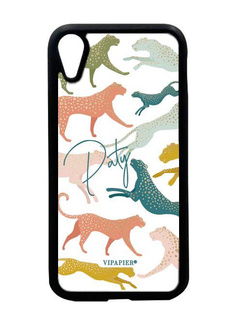 Case iPhone XR Colors