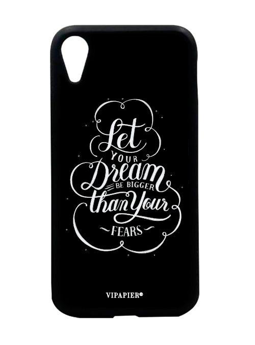 Case iPhone XR Dreams
