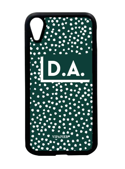 Case iPhone XR Esmeralda