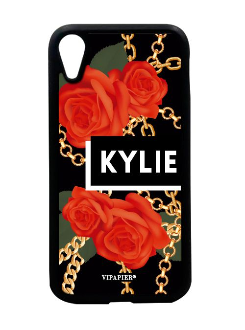 Case iPhone XR Kylie