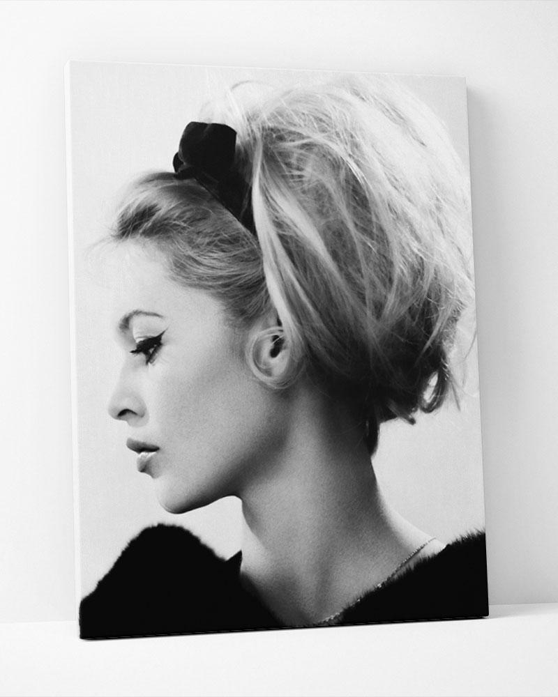 Placa Decorativa Bardot