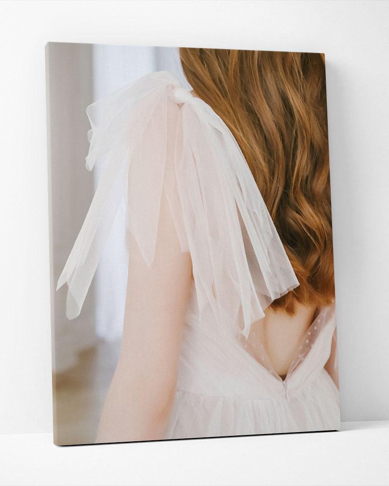 Placa Decorativa Softness
