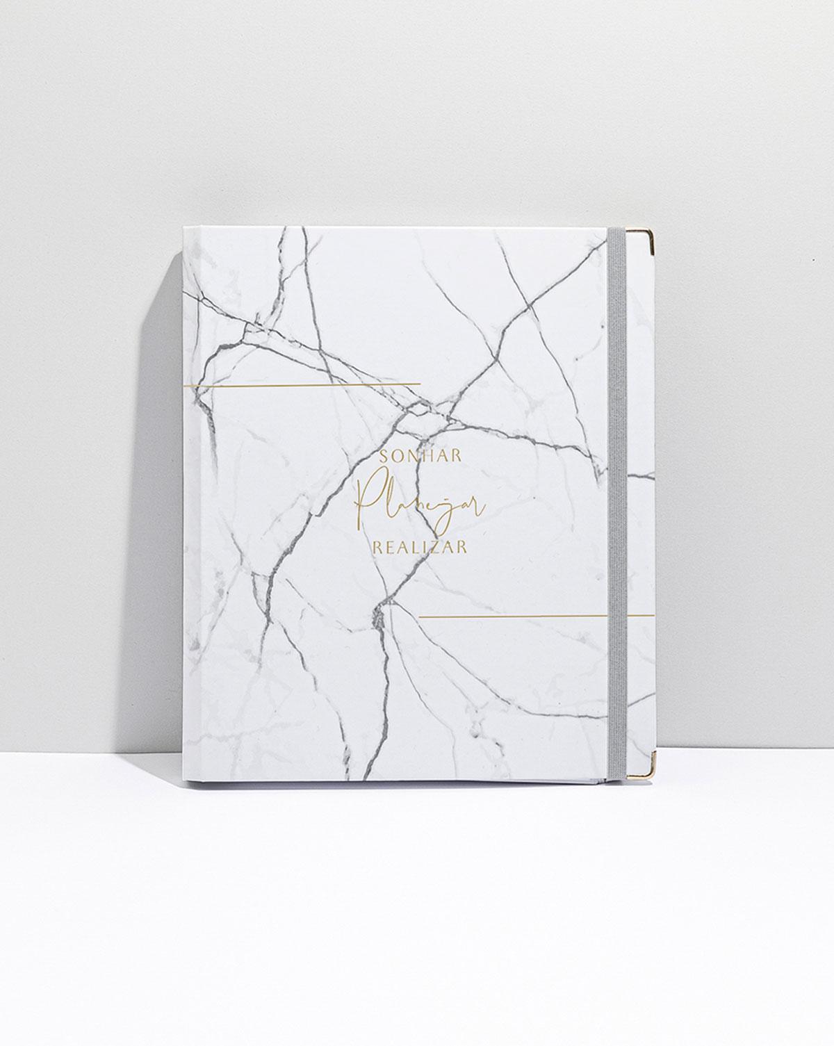 Planner 2021 Carrara