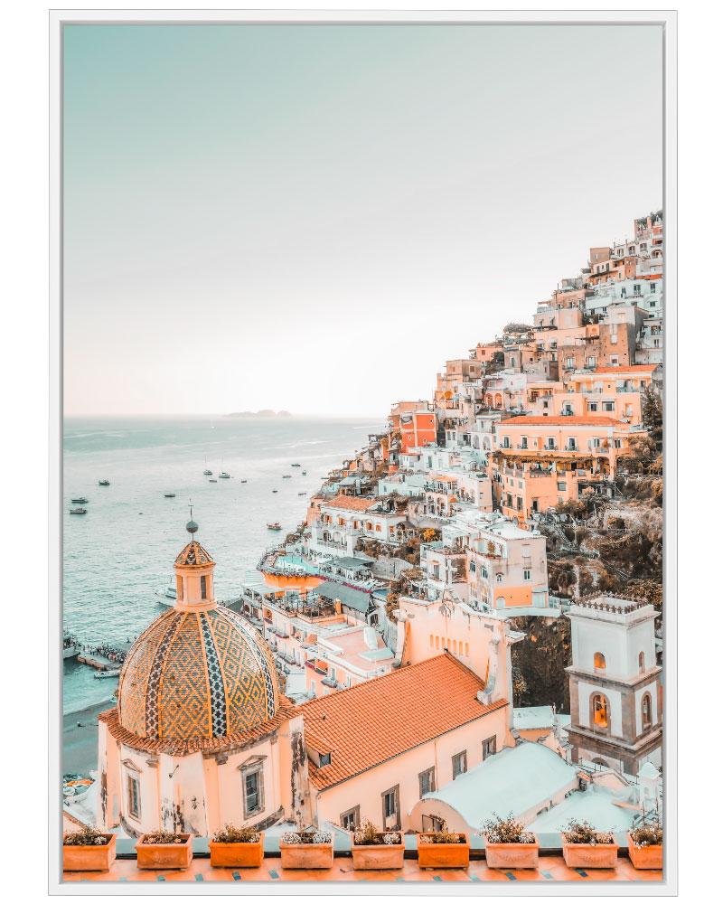 Quadro Amalfi Coast