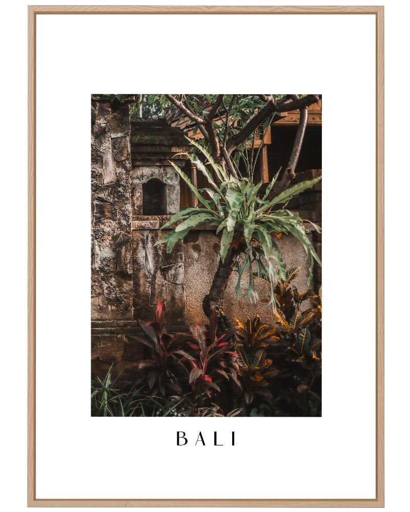 Quadro Bali
