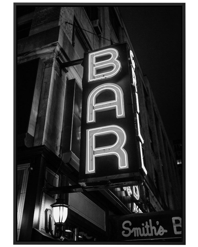 Quadro Bar