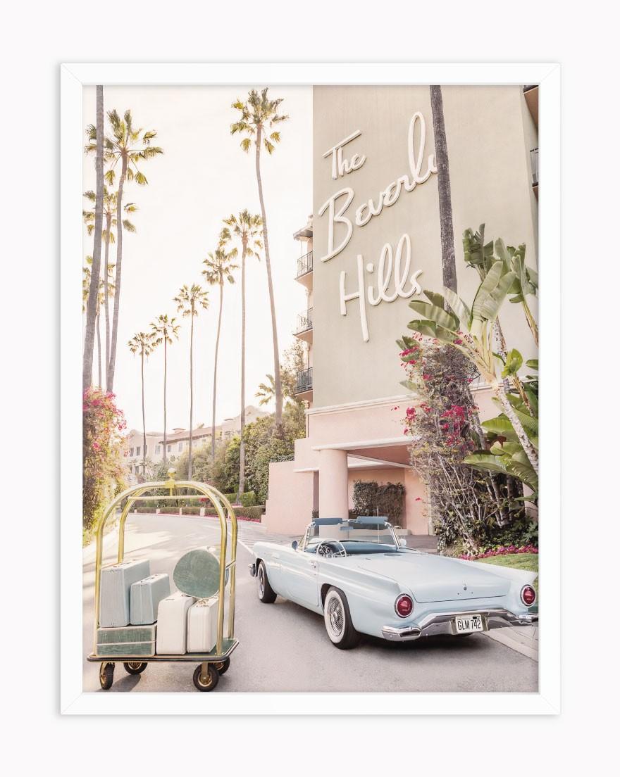 Quadro Beverly Hills
