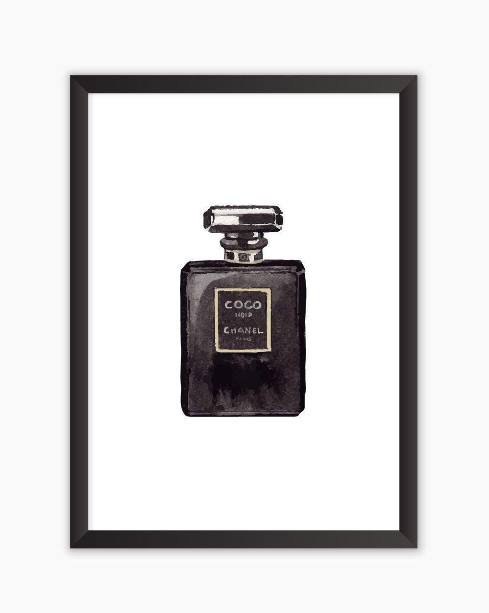 Quadro Black Parfum