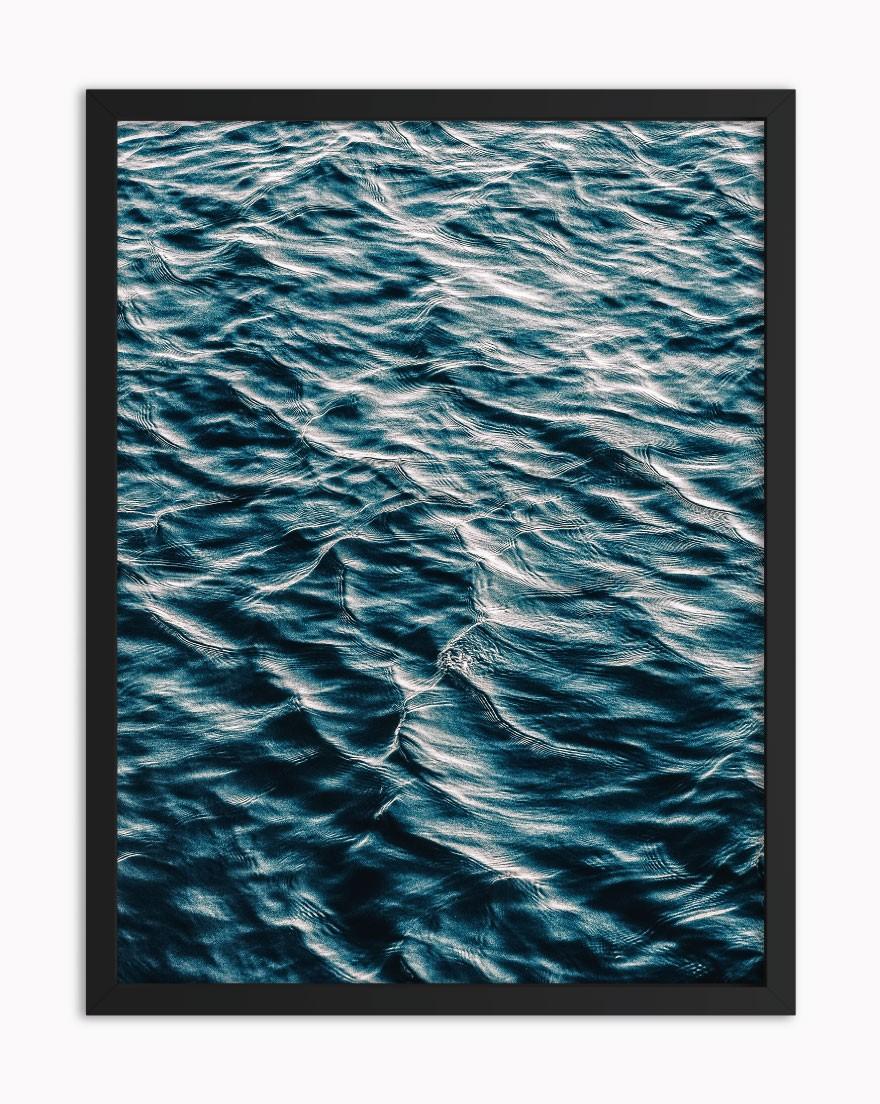 Quadro Blue Sea