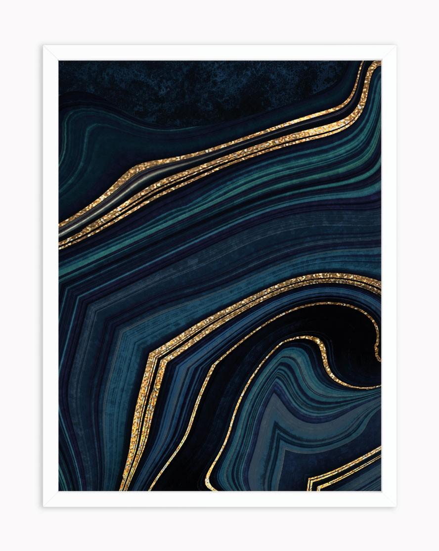 Quadro Blue Stone