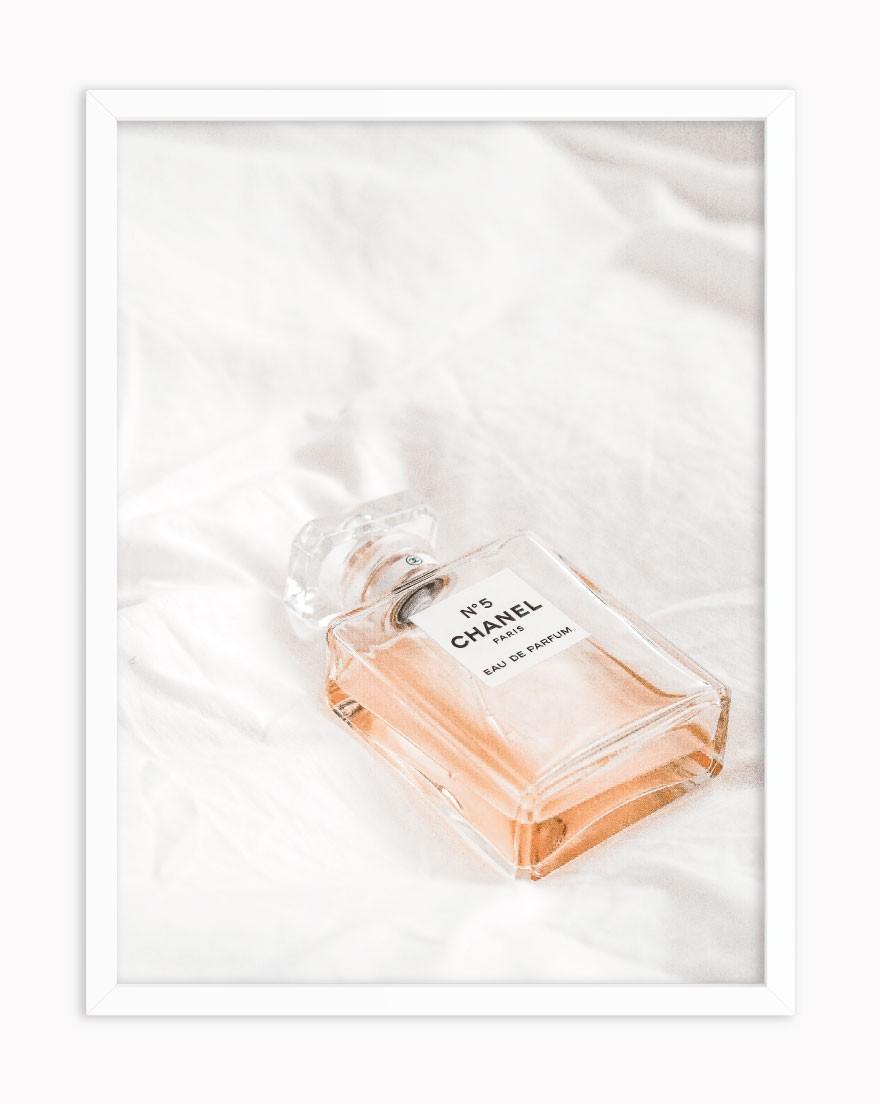 Quadro Chanel Parfum