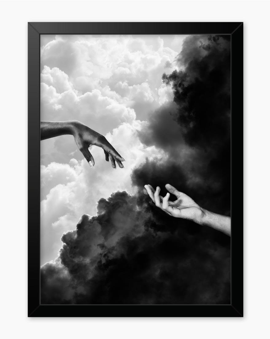 Quadro Cloud Hands