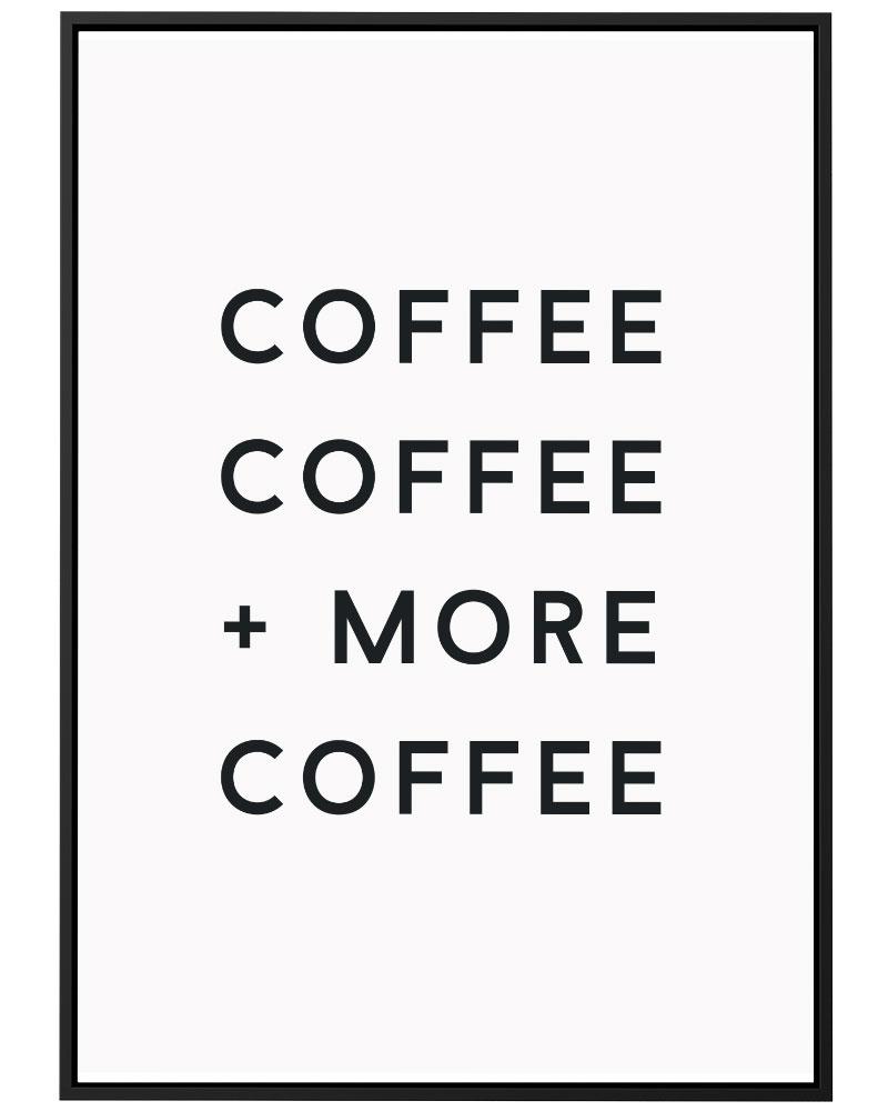 Quadro Coffee Coffee More