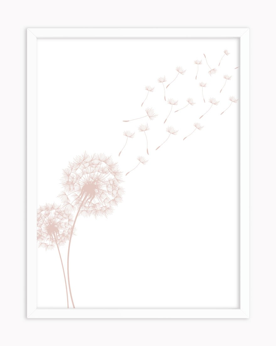 Quadro Dandelion