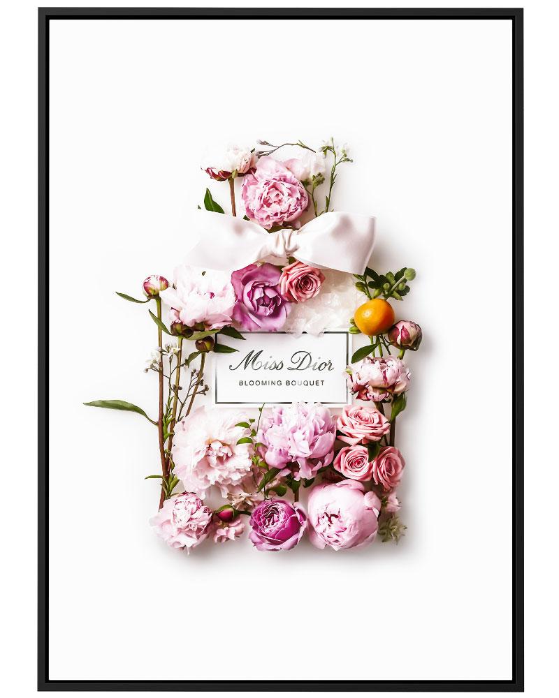 Quadro Dior Parfum