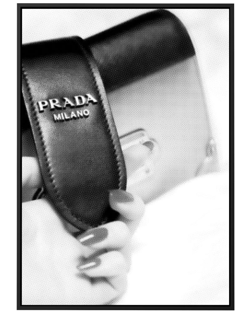 Quadro Fashion Bag