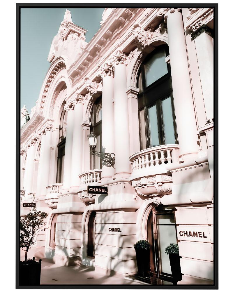 Quadro Fashion Store