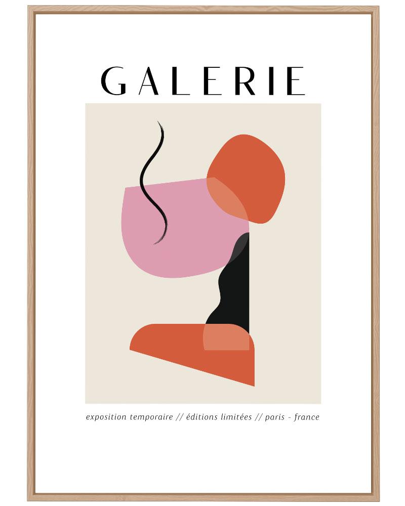 Quadro Galerie II