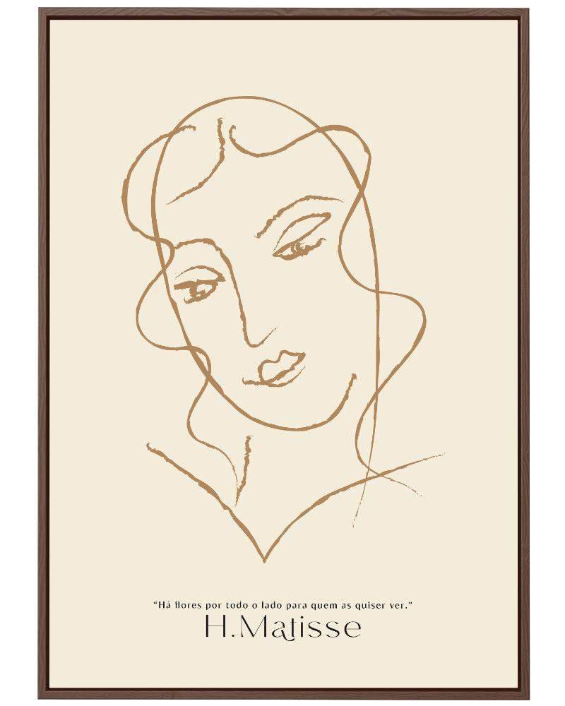 Quadro H. Matisse