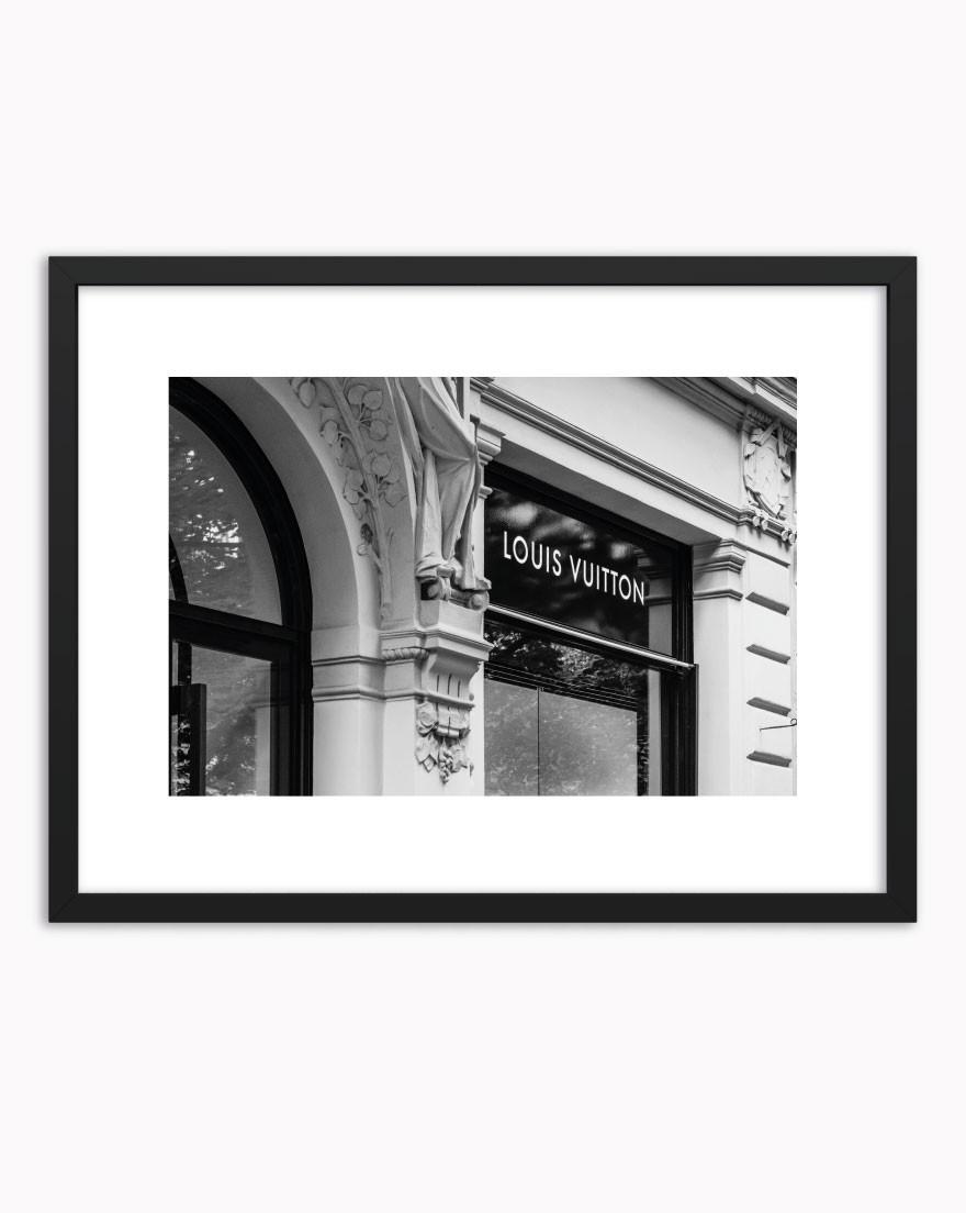 Quadro Louis Store