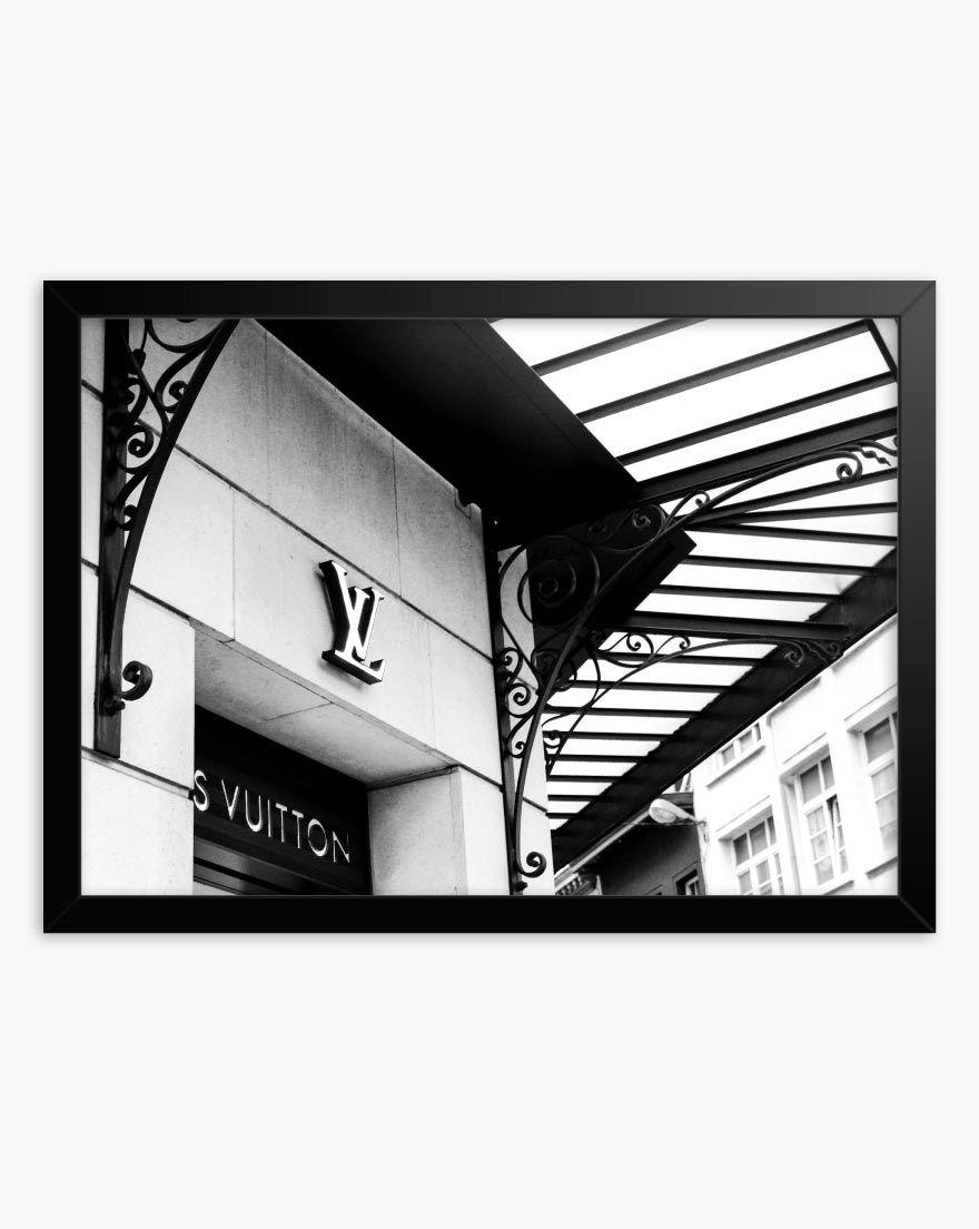 Quadro LV Store - Horizontal