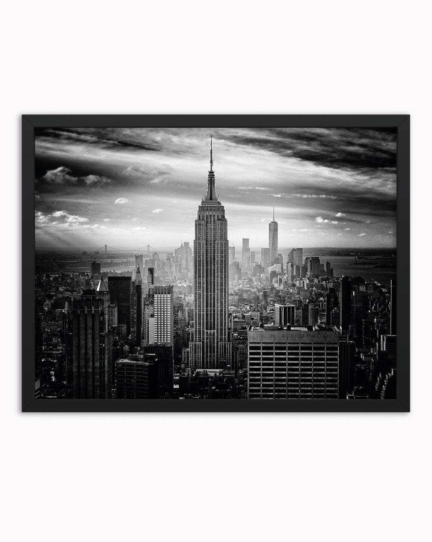 Quadro Manhattan (Horizontal)