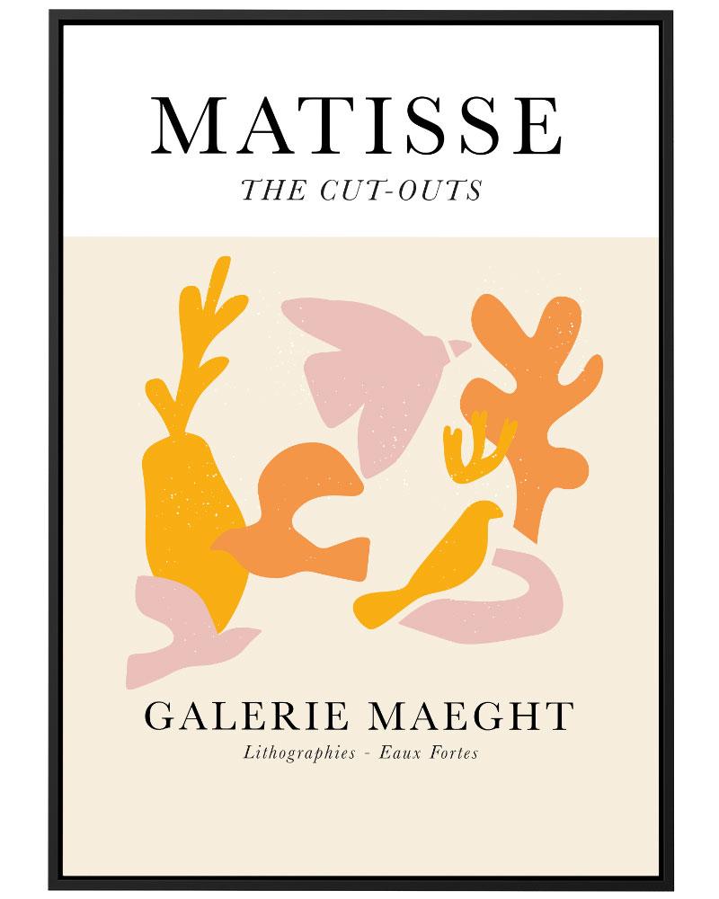 Quadro Matisse Maeght