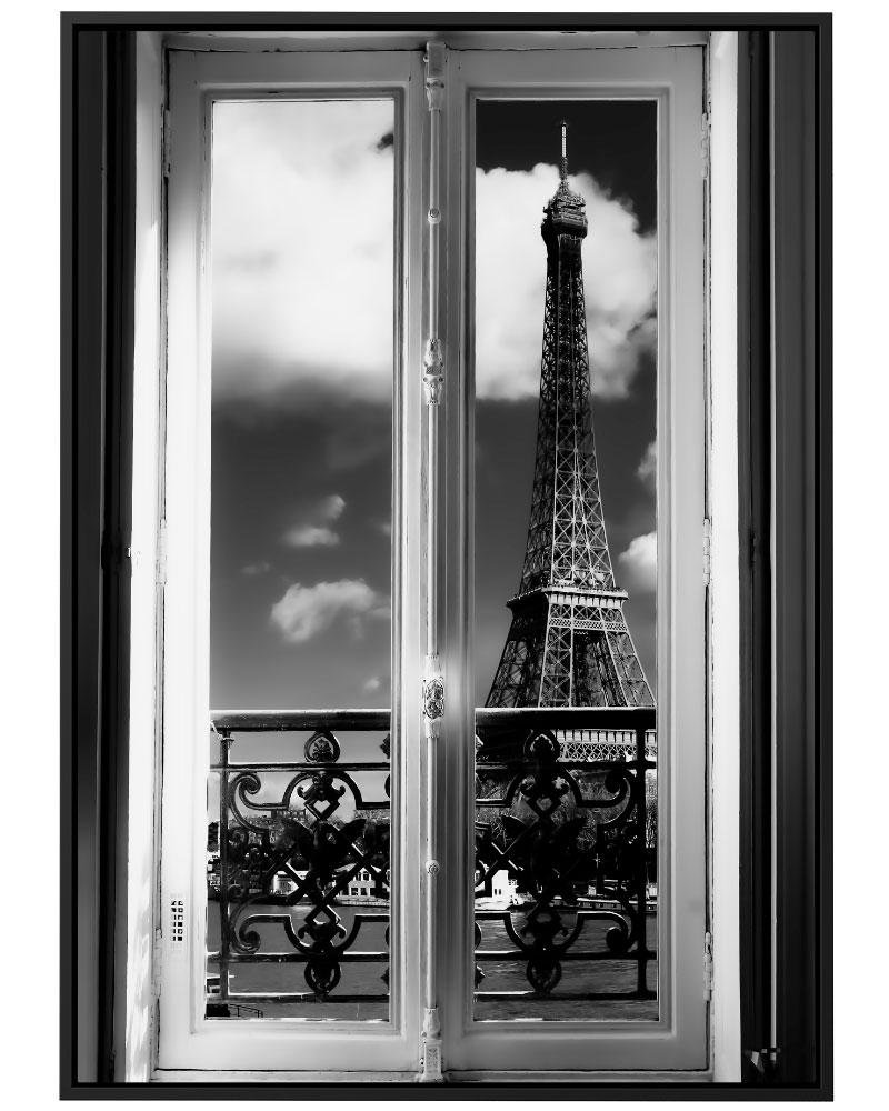 Quadro Meia Noite Em Paris
