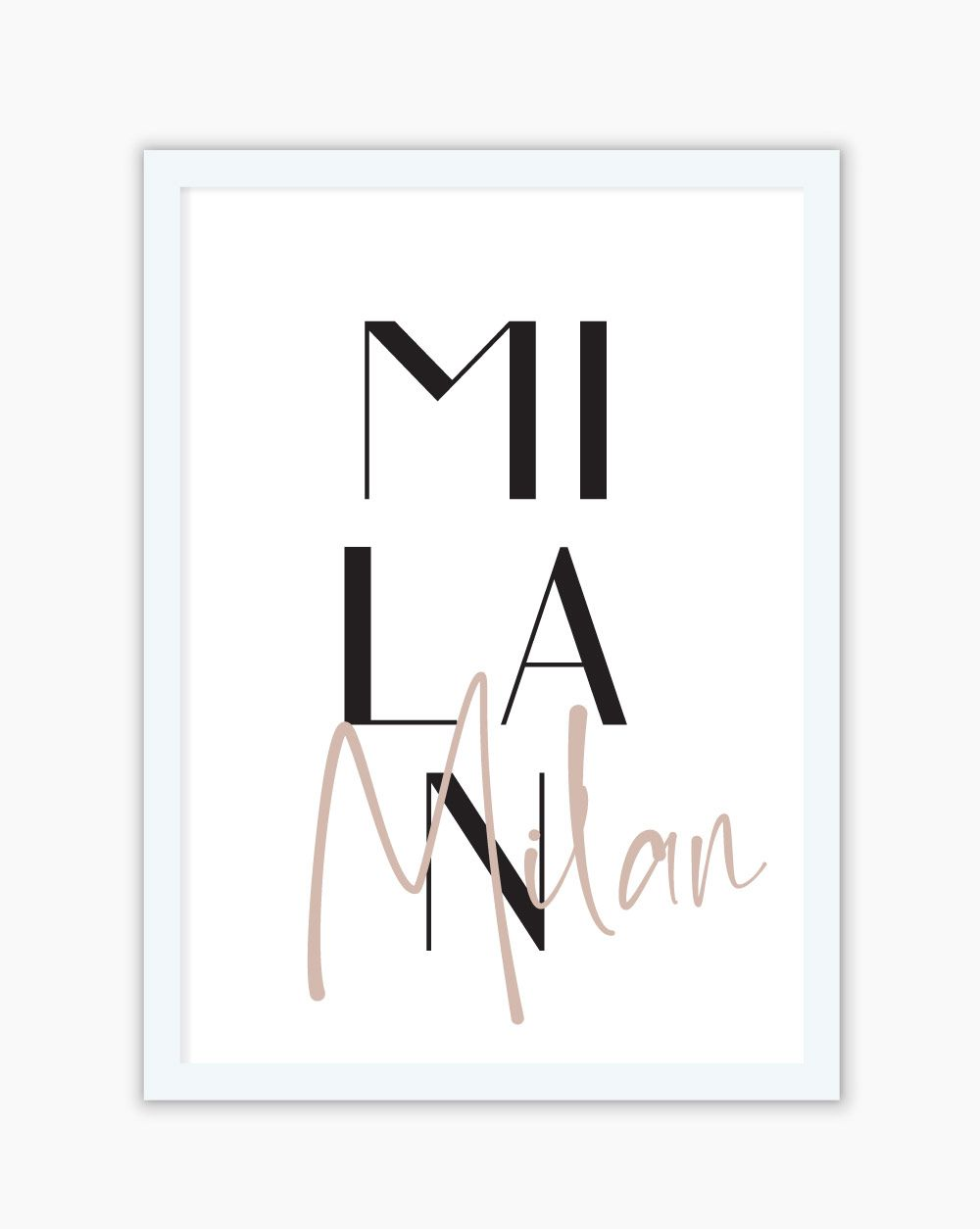 Quadro Milan