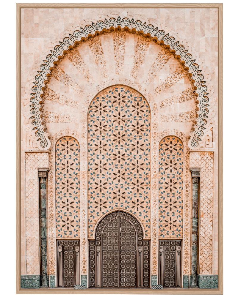 Quadro Morocco
