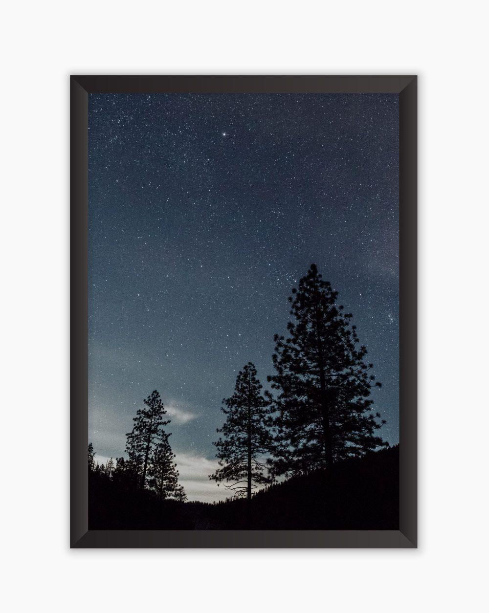 Quadro Night Stars