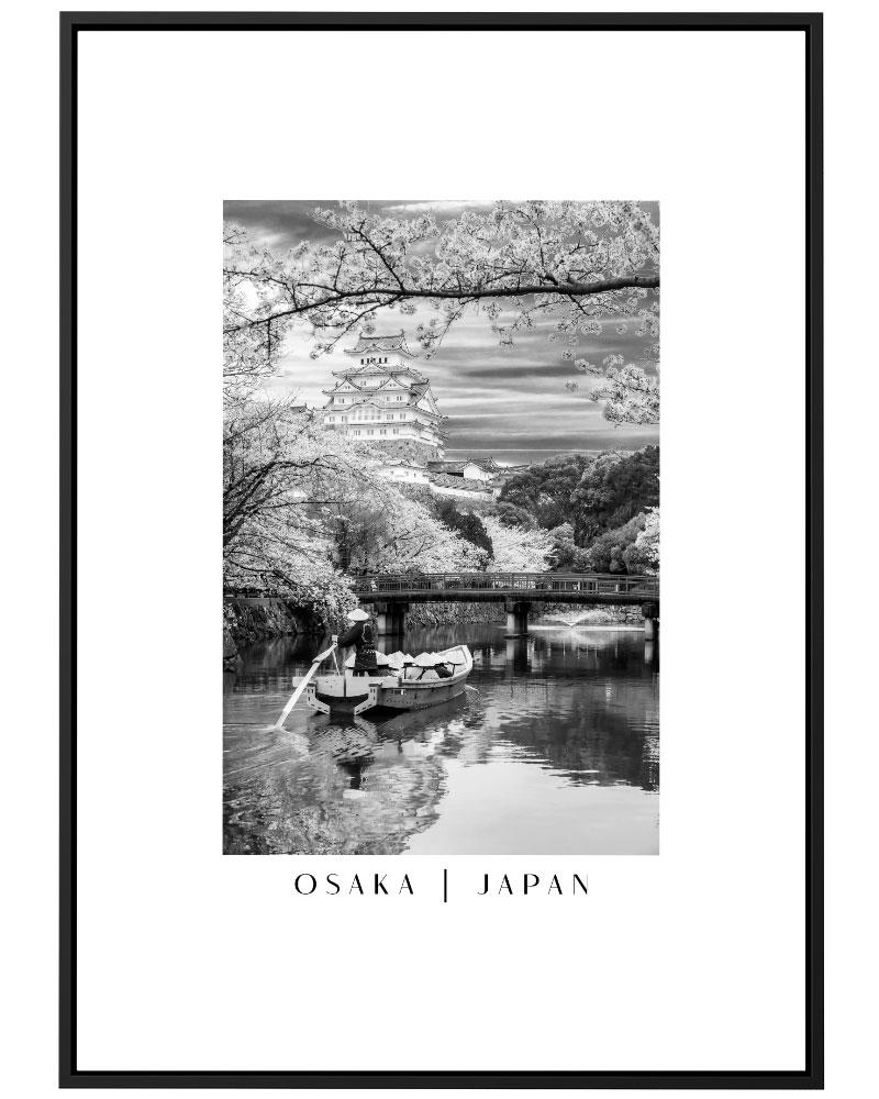 Quadro Osaka - Japan