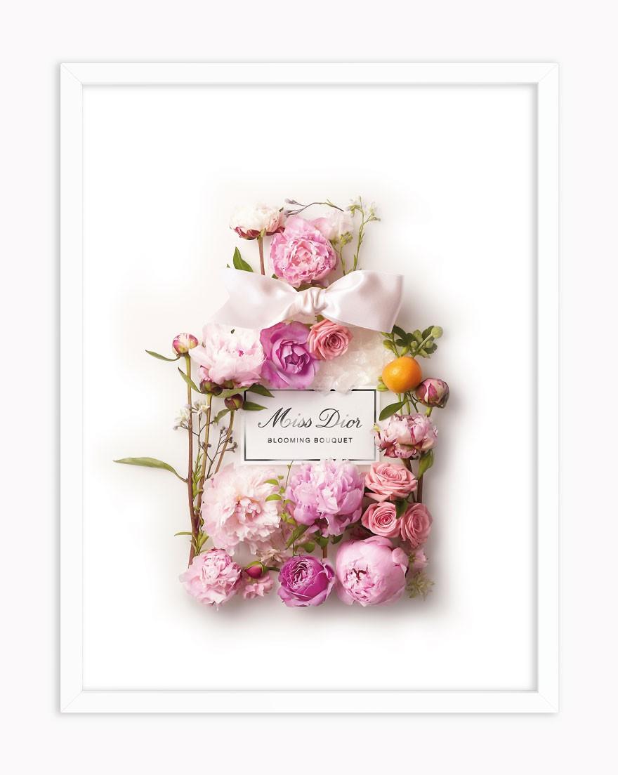Quadro Parfum Dior