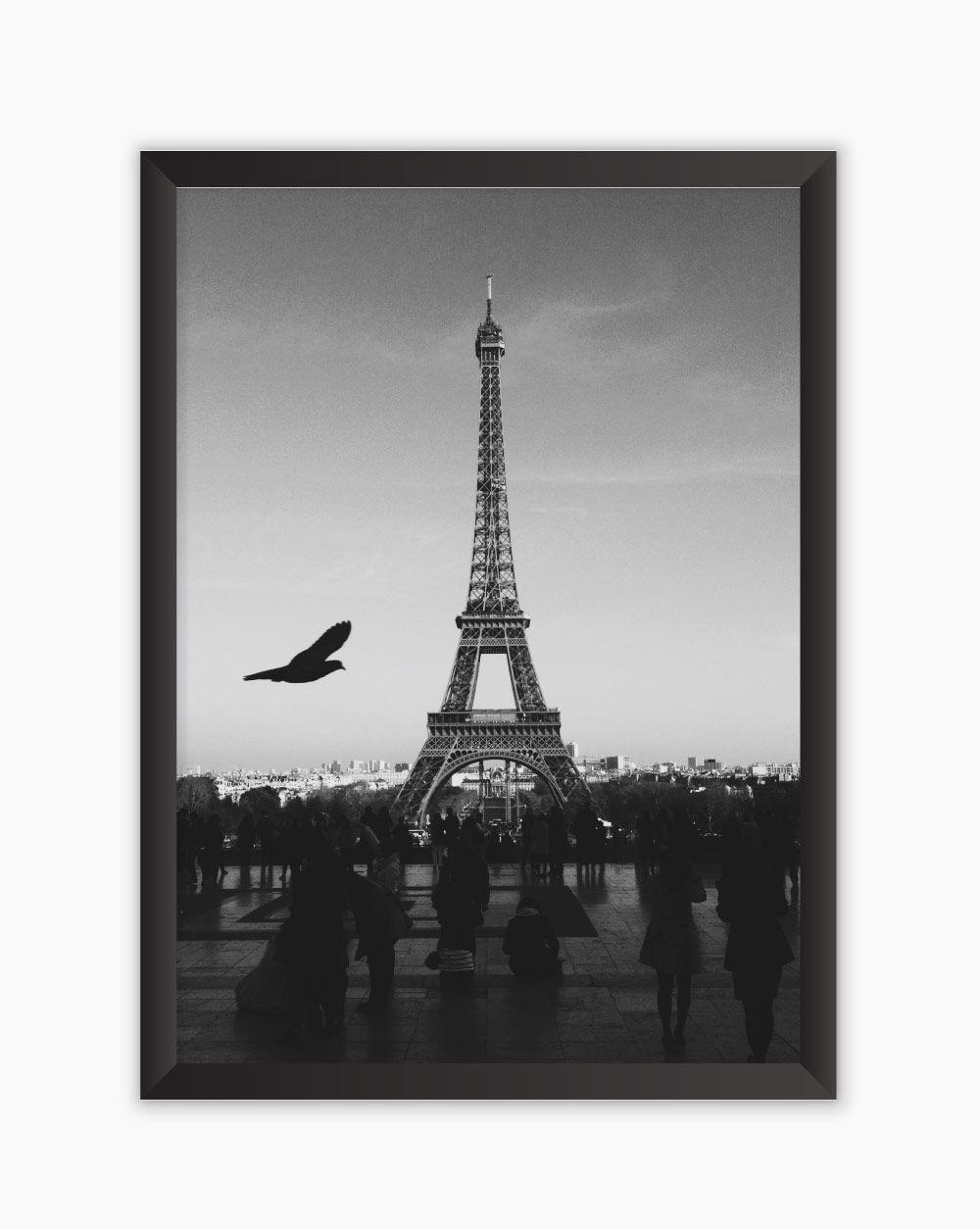 Quadro Paris PB