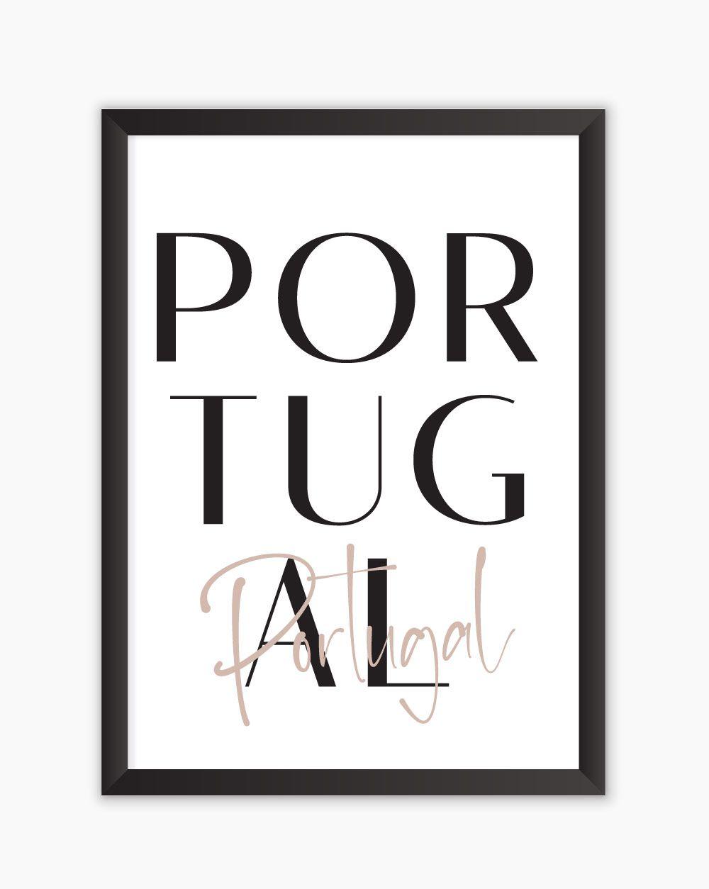 Quadro Portugal