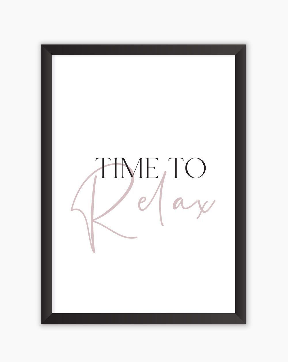 Quadro Time to Relax