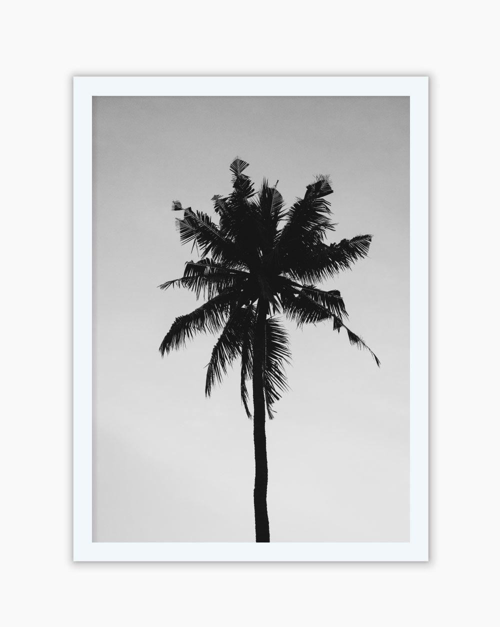 Quadro Tropical Beach