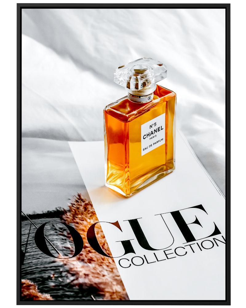 Quadro Vogue Collection