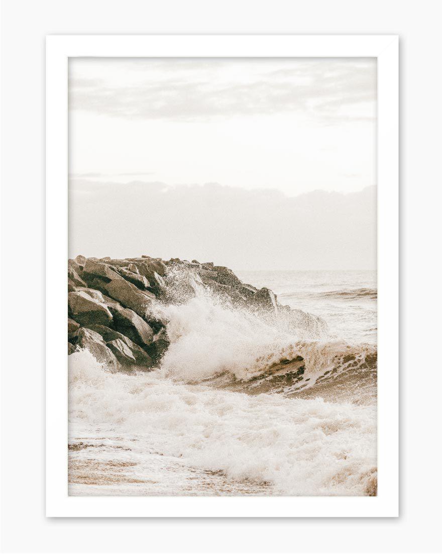 Quadro Waves Nude