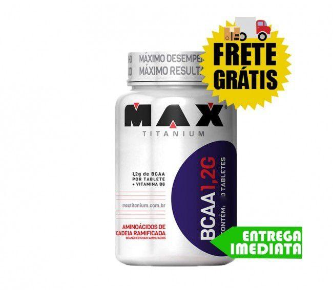 BCAA 1,2G - Max Titanium