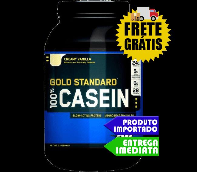 Caseína 1kg - Optimum Nutrition