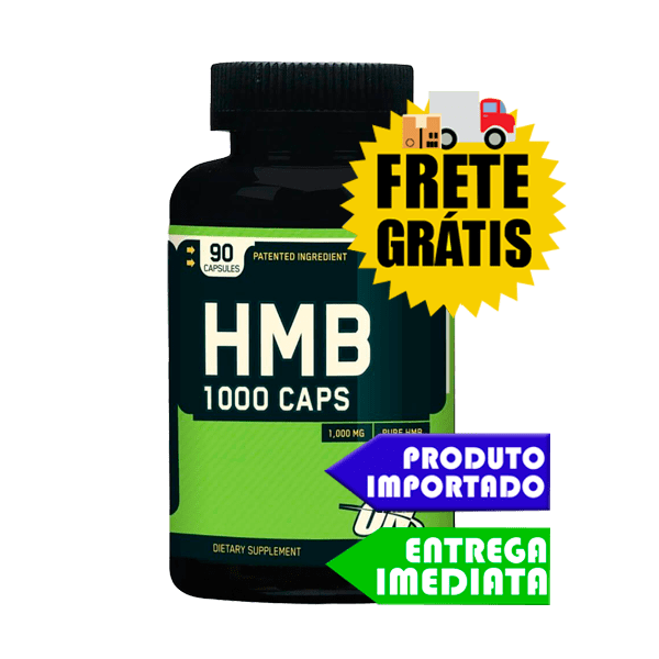 HMB - Optimum Nutrion (90 cáps)