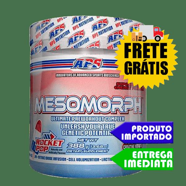 Mesomorph - APS (388 gr - 25 Doses)