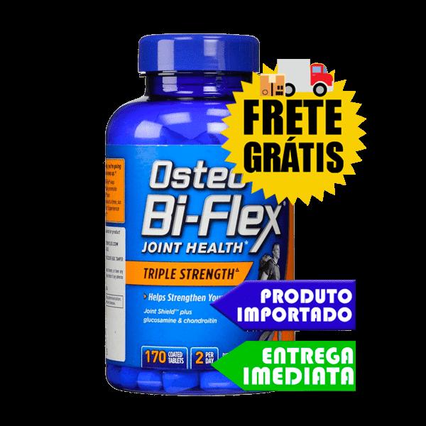Osteo bi flex - 170 Tabletes