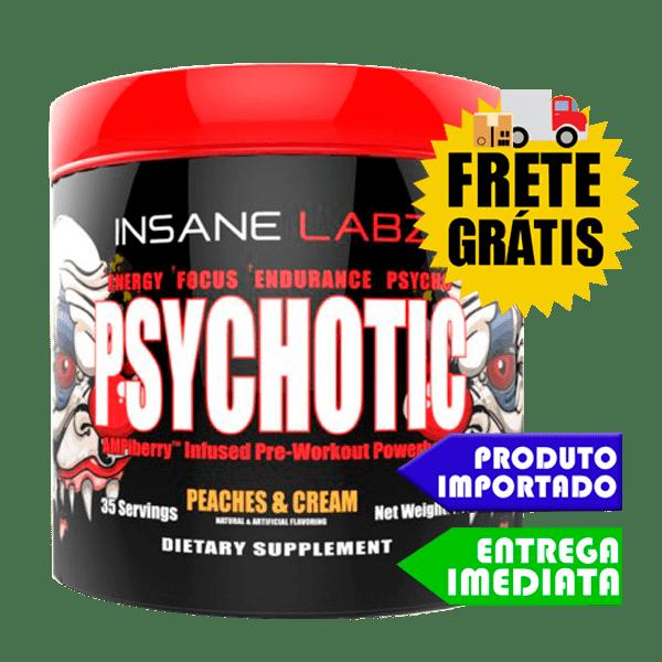 Psychotic - Insane Labz