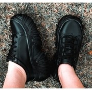 Tênis Buffalo Velace Plataforma Chunky Sneaker Feminino Preto - 3479.107